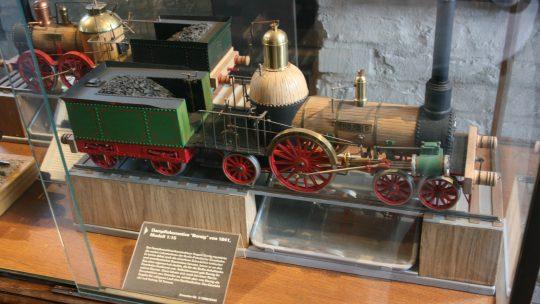 Jernbaner i Holland